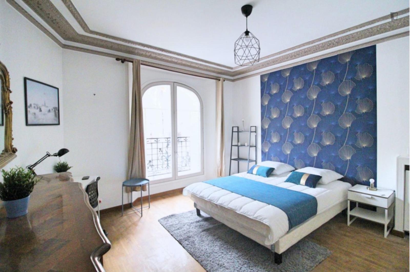 Avenue Daumesnil, 12th arrondissement of Paris, FR-75 - 1,090 EUR/ month
