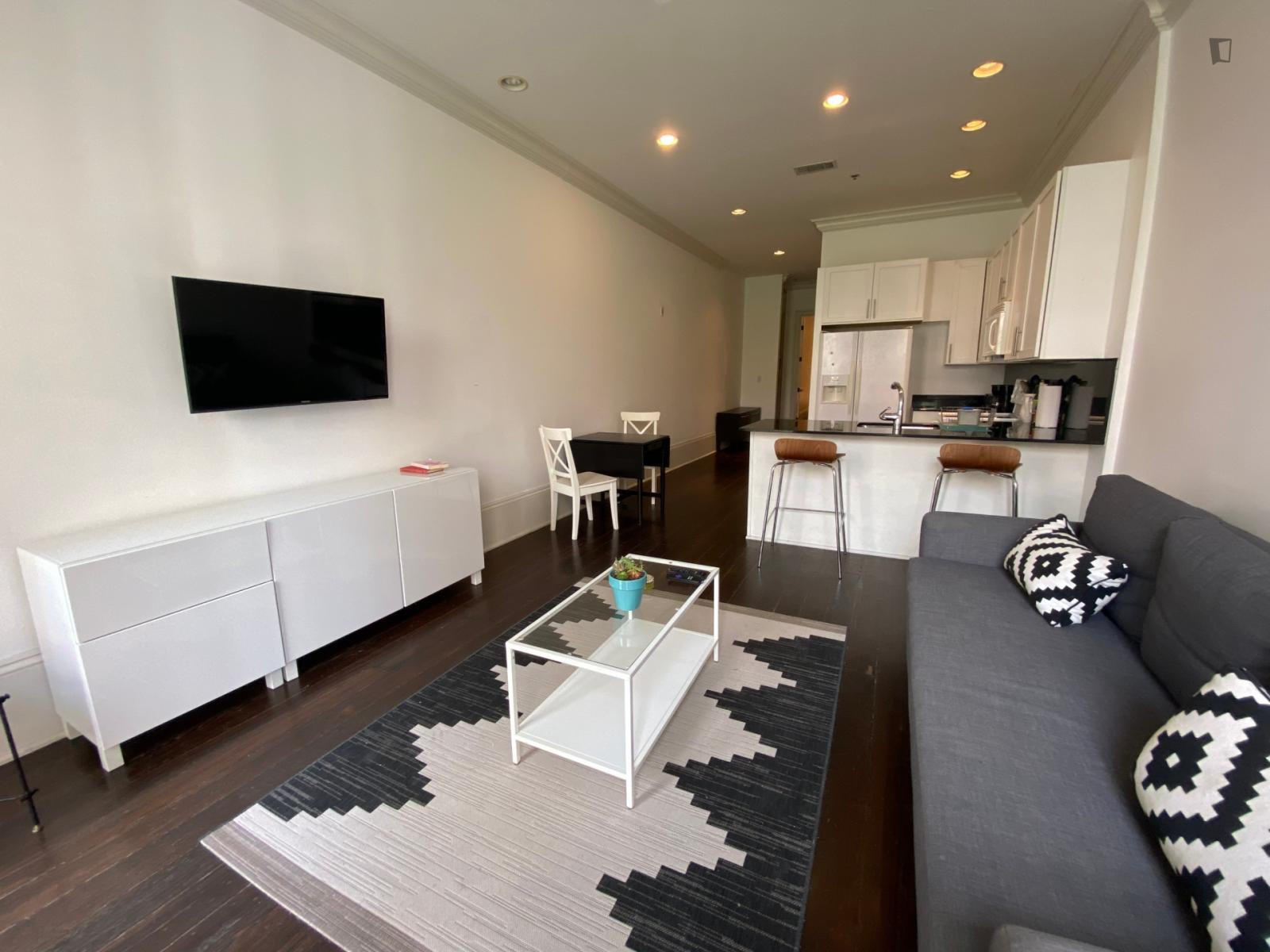 Baronne Street 333, New Orleans, ME - 3,000 USD/ month