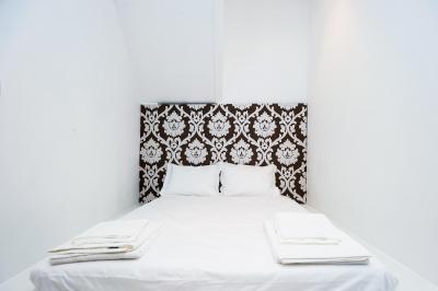 Comfortable and tasteful studio apartment in Intendente