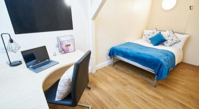 Apartments For Rent In Manchester Student Accommodation Uniplaces