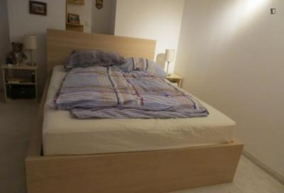 Cozy apartment in Lichtenfelde