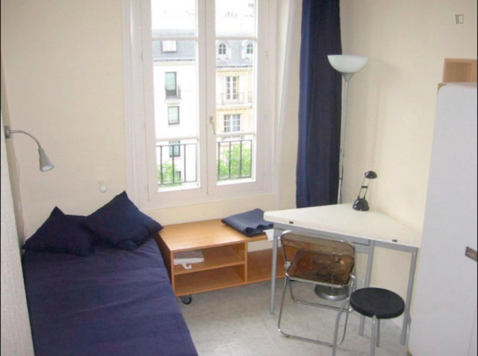 Avenue des Ternes, 17th arrondissement of Paris, FR-75 - 693 EUR/ month