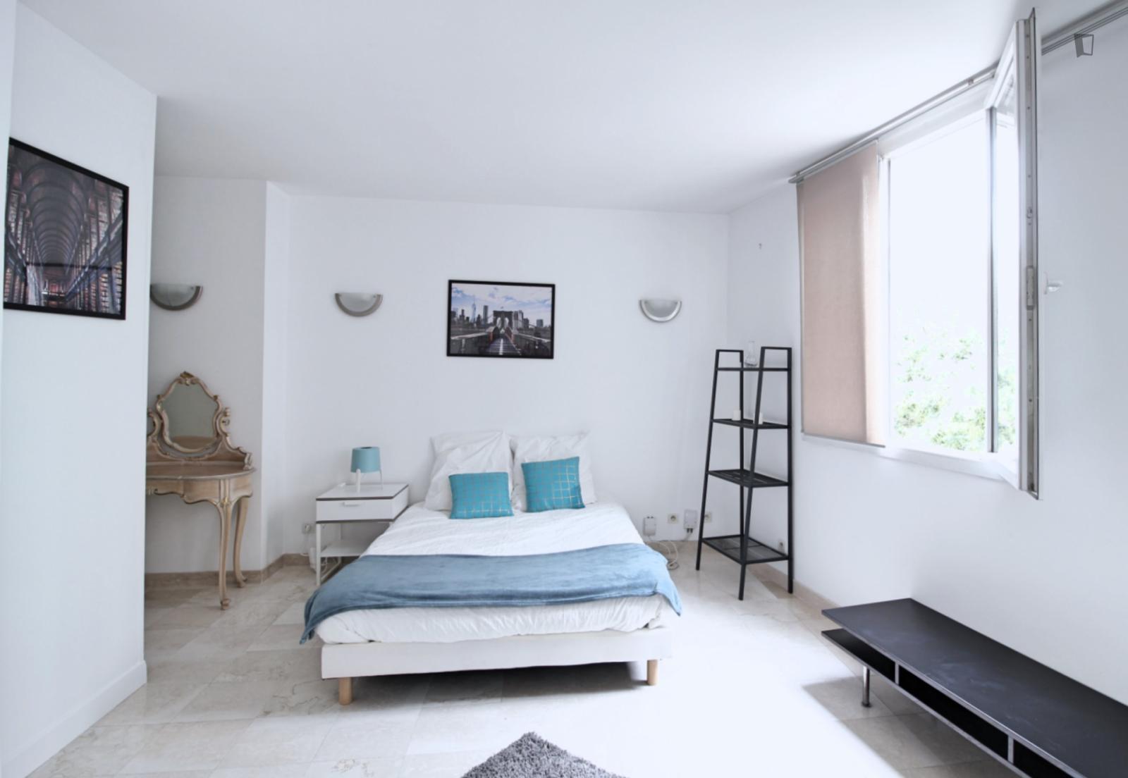 Rue de Clignancourt, 18th arrondissement of Paris, FR-75 - 950 EUR/ month