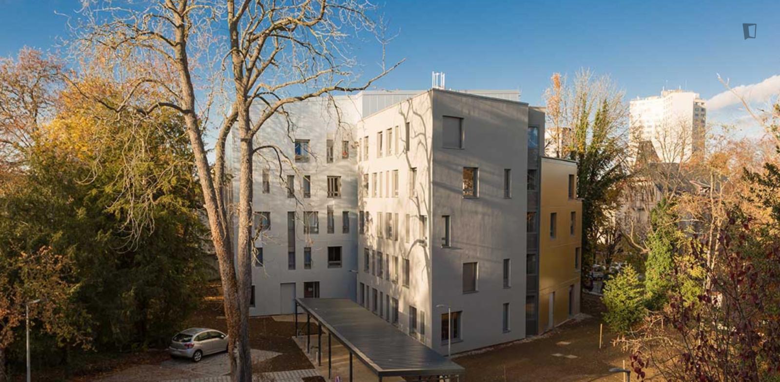 Avenue Général Leclerc, Nancy, KY - 820 USD/ month