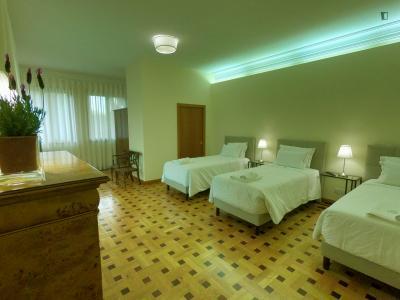 Incredible Suite in Porto