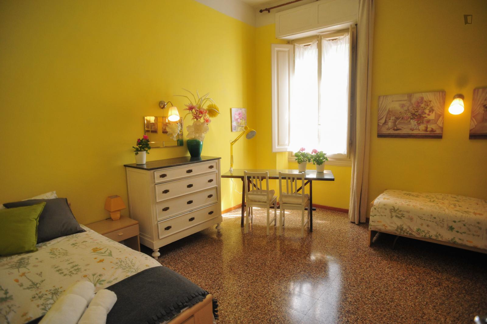 Viale Manfredo Fanti, Florence, WI - 350 USD/ month