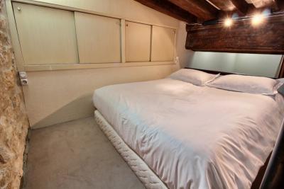 Very nice 1-bedroom apartment in Île Saint-Louis