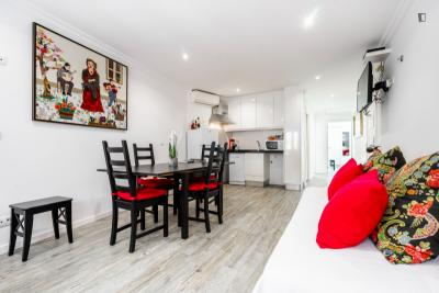 Marvellous 2-bedroom apartment in the Castelo area