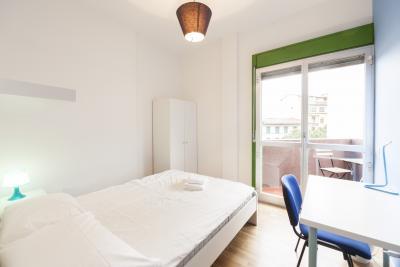 Fancy double bedroom near Fortezza