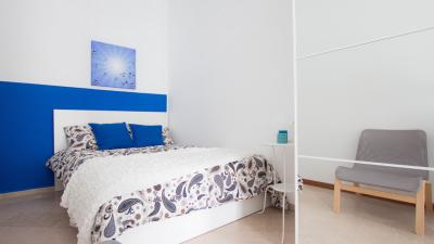 Stunning double bedroom next to Parco Sempione