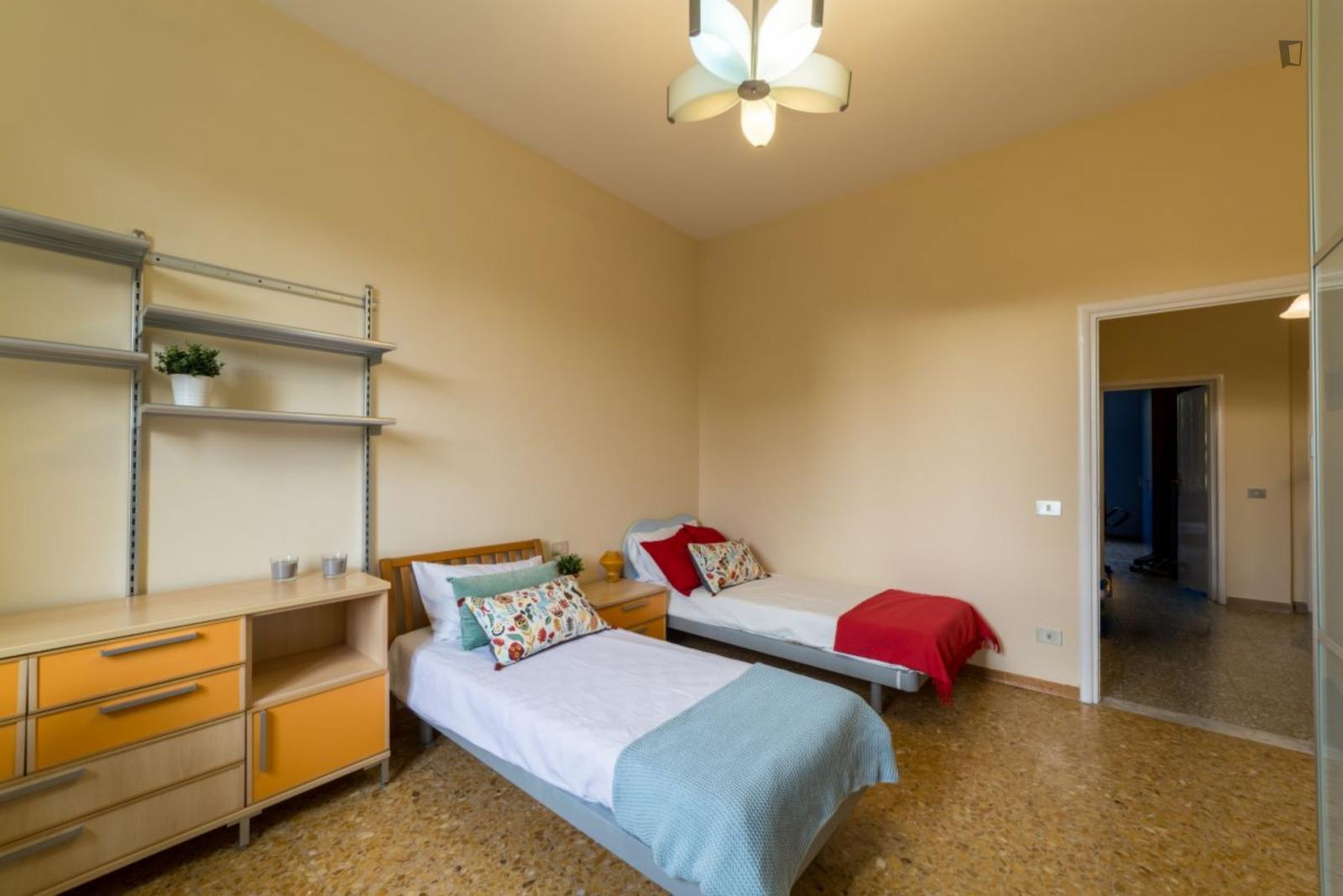 Via Benedetto Marcello, Florence, WI - 290 USD/ month