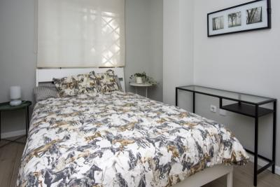 Gorgeous 1-bedroom flat in Chamartín