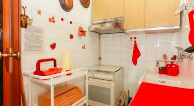 Lovely 1-bedroom apartment in Bovisa