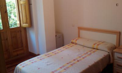 Great-looking apartment in Malasaña