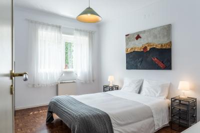 Charming 2-bedroom apartment close to Escola Superior de Artes e Design
