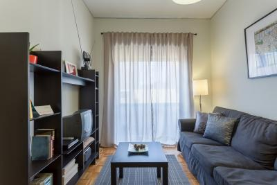 Very appealing1-bedroom apartment in central Cedofeita