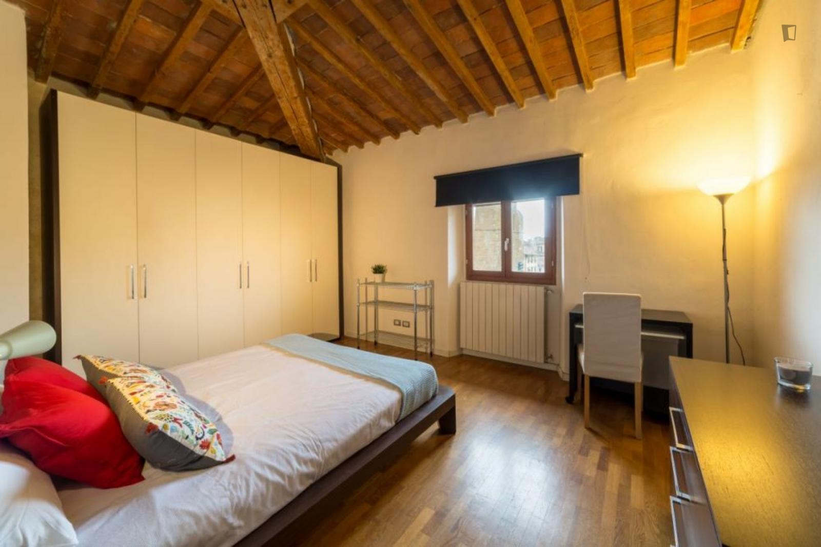 Via del Ponte alle Mosse - 530EUR / month