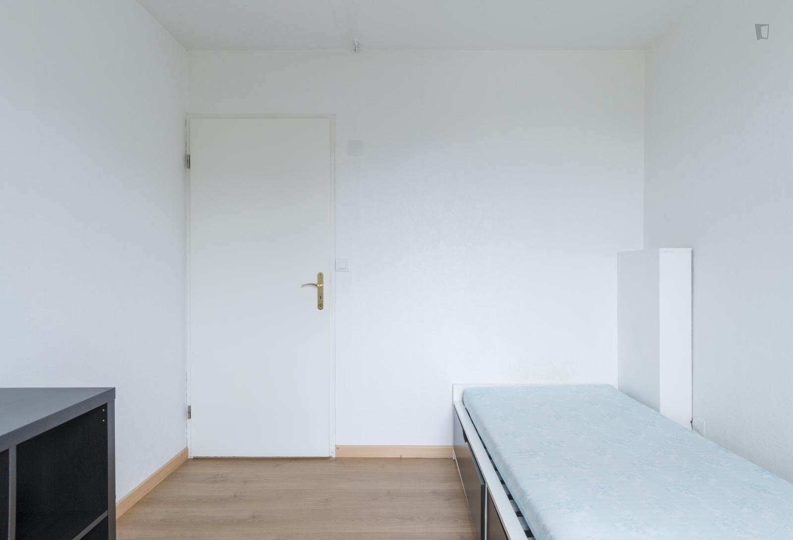 Rue Edith Cavell, Vitry-sur-Seine, FR-94 - 590 EUR/ month