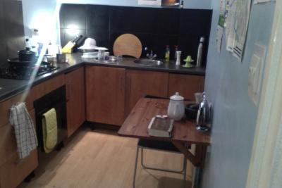 Homely 1-bedroom apartment in Seven Kings