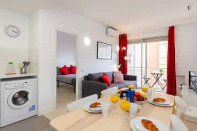 One bedroom apartment in L'Esquerra de l'Eixample