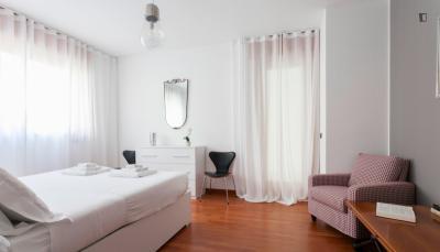 Exquisite 1-bedroom apartment in Lodi-Brenta