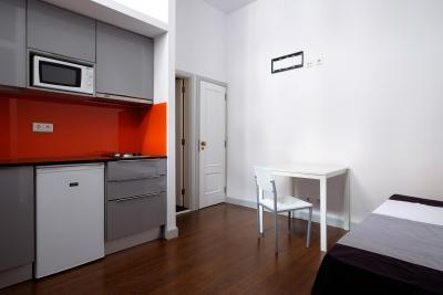 Very cool studio in Montarroio