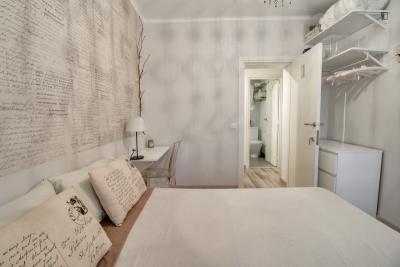 Double bedroom in El Besòs i el Maresme