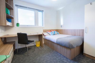 North Lodge - En-Suite, Premium Range 1