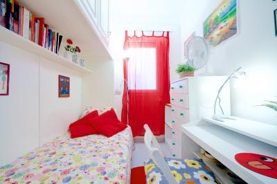Appealing single bedroom in La font de la guatlla