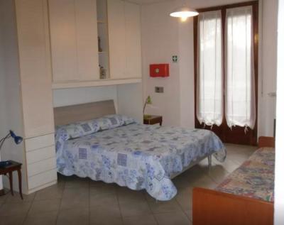 Cheerful studio apartment near Facoltà di Ingegneria - Plesso di Santa Marta
