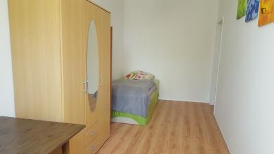 Welcoming single bedroom in well-linked Moabit