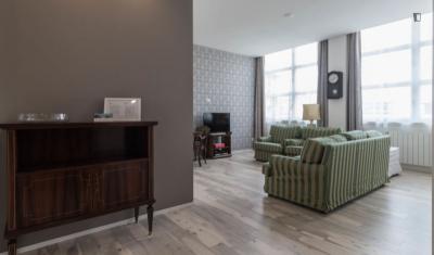 Magnificent 2-bedroom flat in Lodi-Brenta