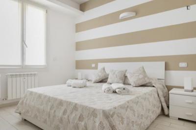 1-Bedroom apartment near Bologna Centrale train station