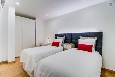 1-Bedroom apartment in Alfragide