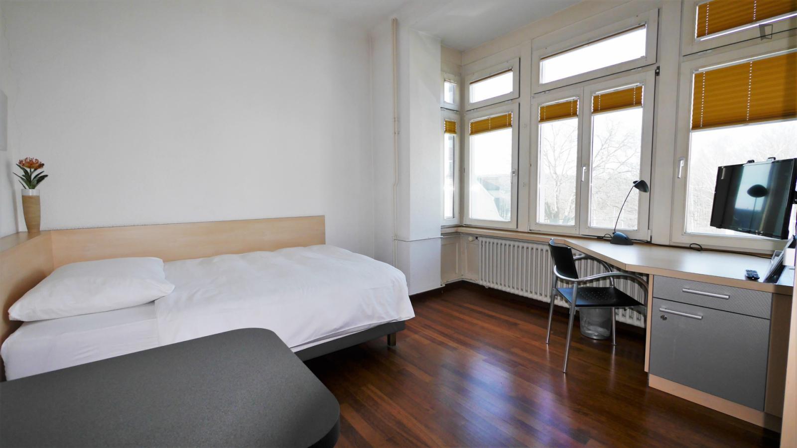 Langensteinenstrasse, Zurich, MT - 1,950 CHF/ month