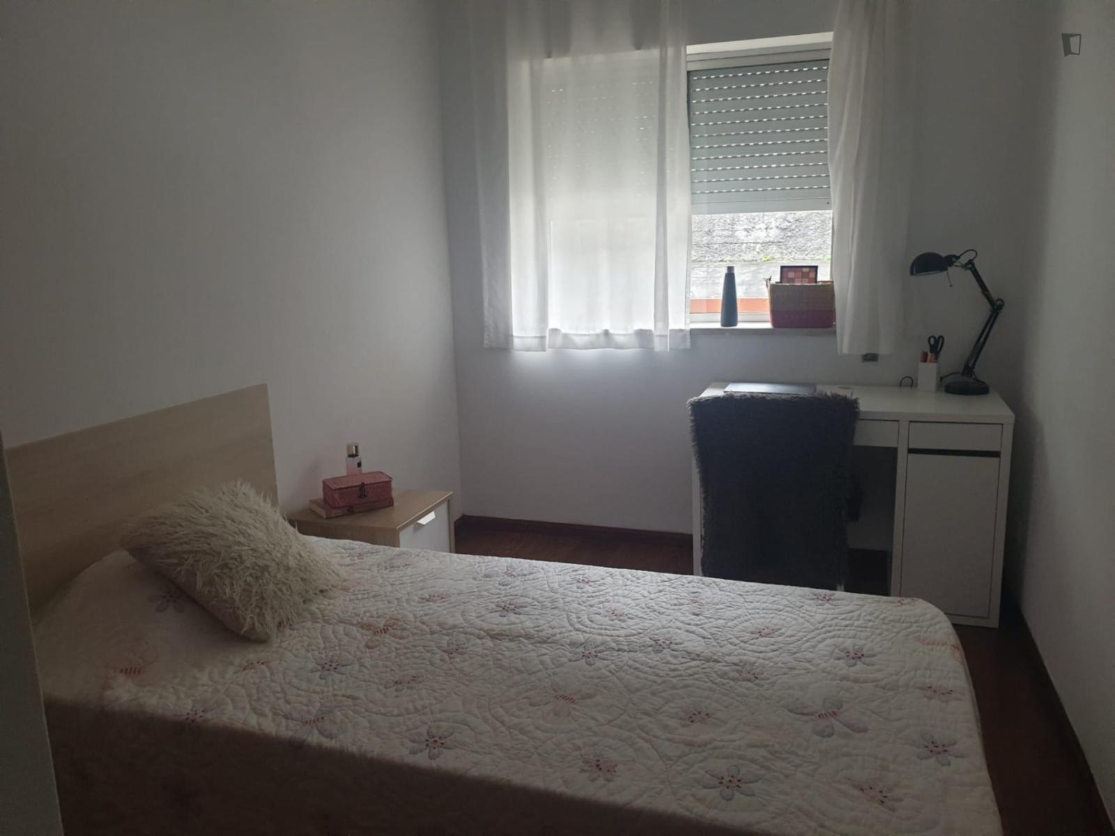 Avenida Mendes Silva - 220EUR / month
