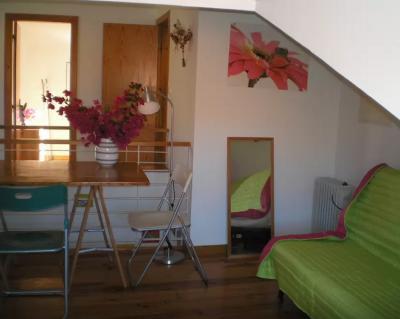 Lovely 1-bedroom flat not far from Santa Apolónia metro station