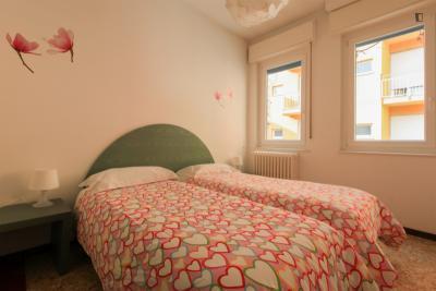 Attractive 1-bedroom flat in Sempione - Sarpi