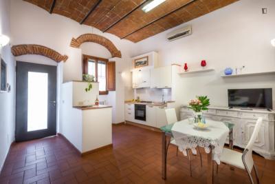 Pignone Apartment