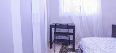 Graceful double bedroom in the Rascanya neighbourhood