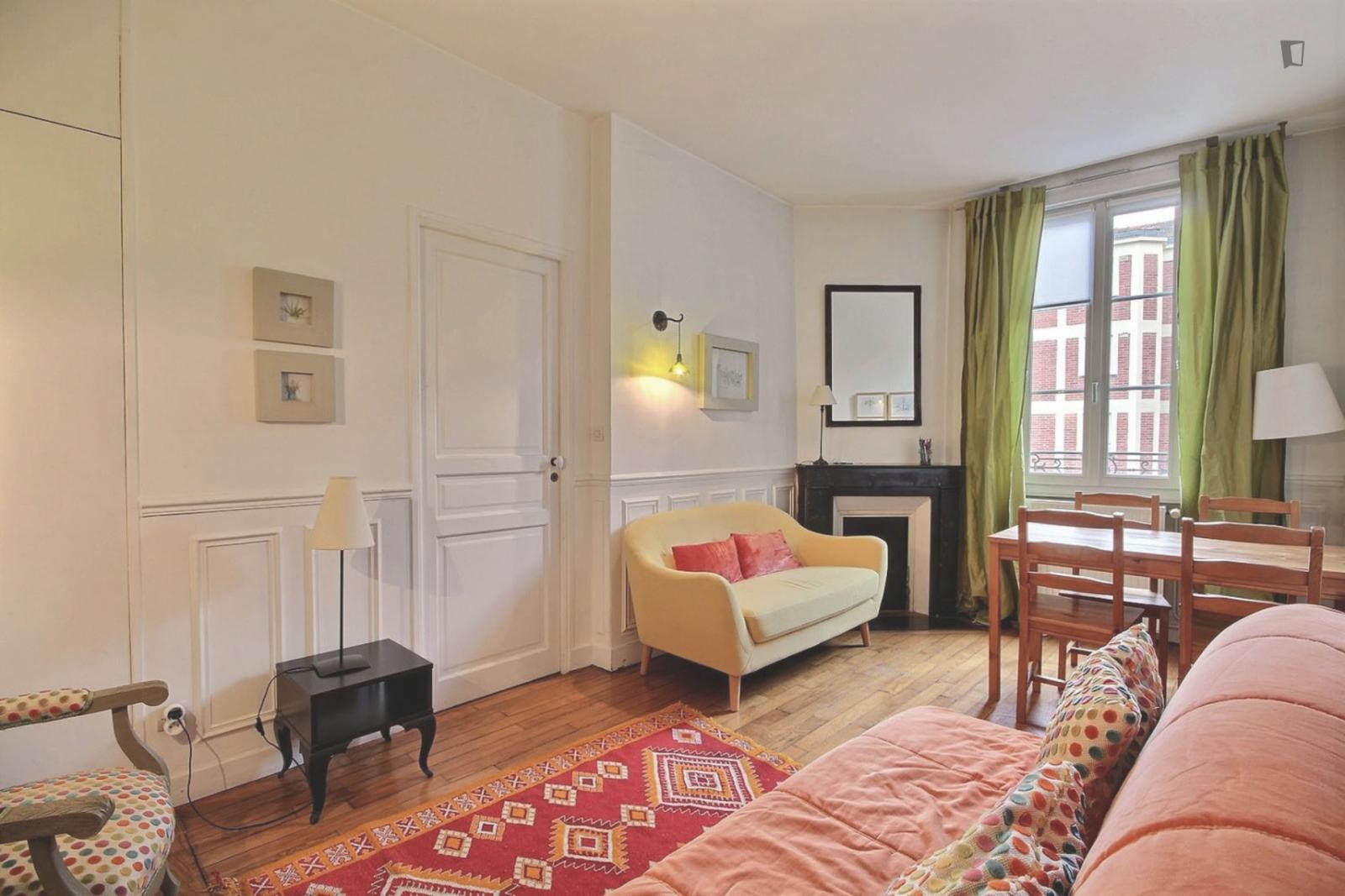 rue de la Petite Pierre - 1624EUR / month