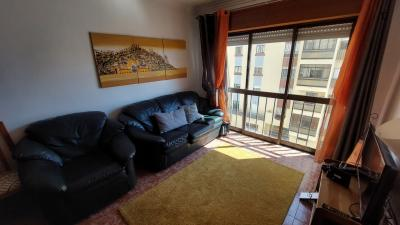 Very charming 2-bedroom apartment in Borel near metro blue line and sintra train