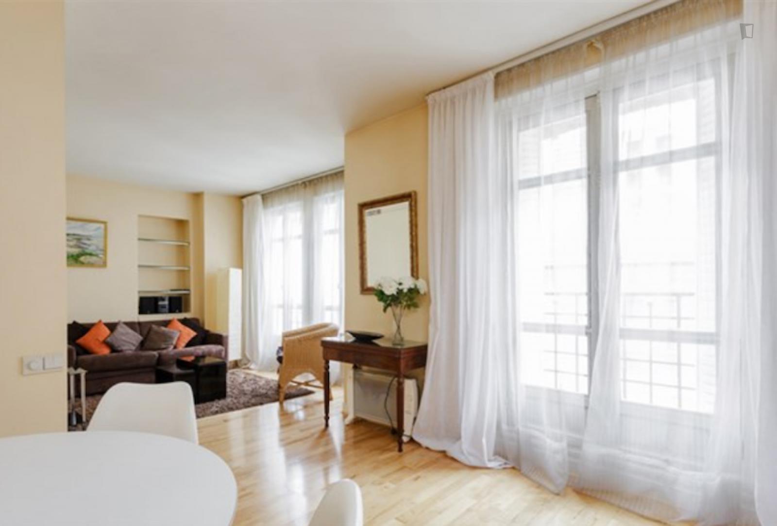 Rue Galande, 5th arrondissement of Paris, FR-75 - 1,575 EUR/ month