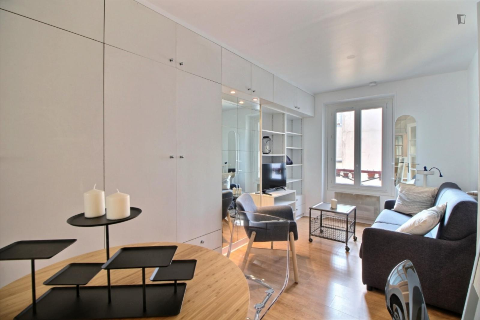 Rue Maurice Ripoche - 1114EUR / month