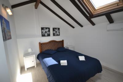 Amazing and spacious 3-bedroom apartment in Alcântara
