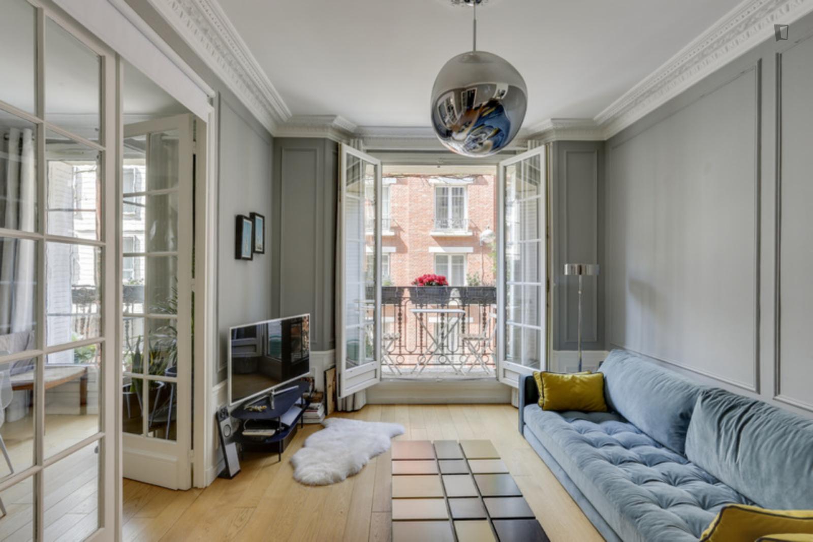 Rue Lamblardie, 12th arrondissement of Paris, FR-75 - 1,650 EUR/ month