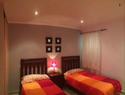 Exquisite 1-bedroom apartment in Cuatro Caminos