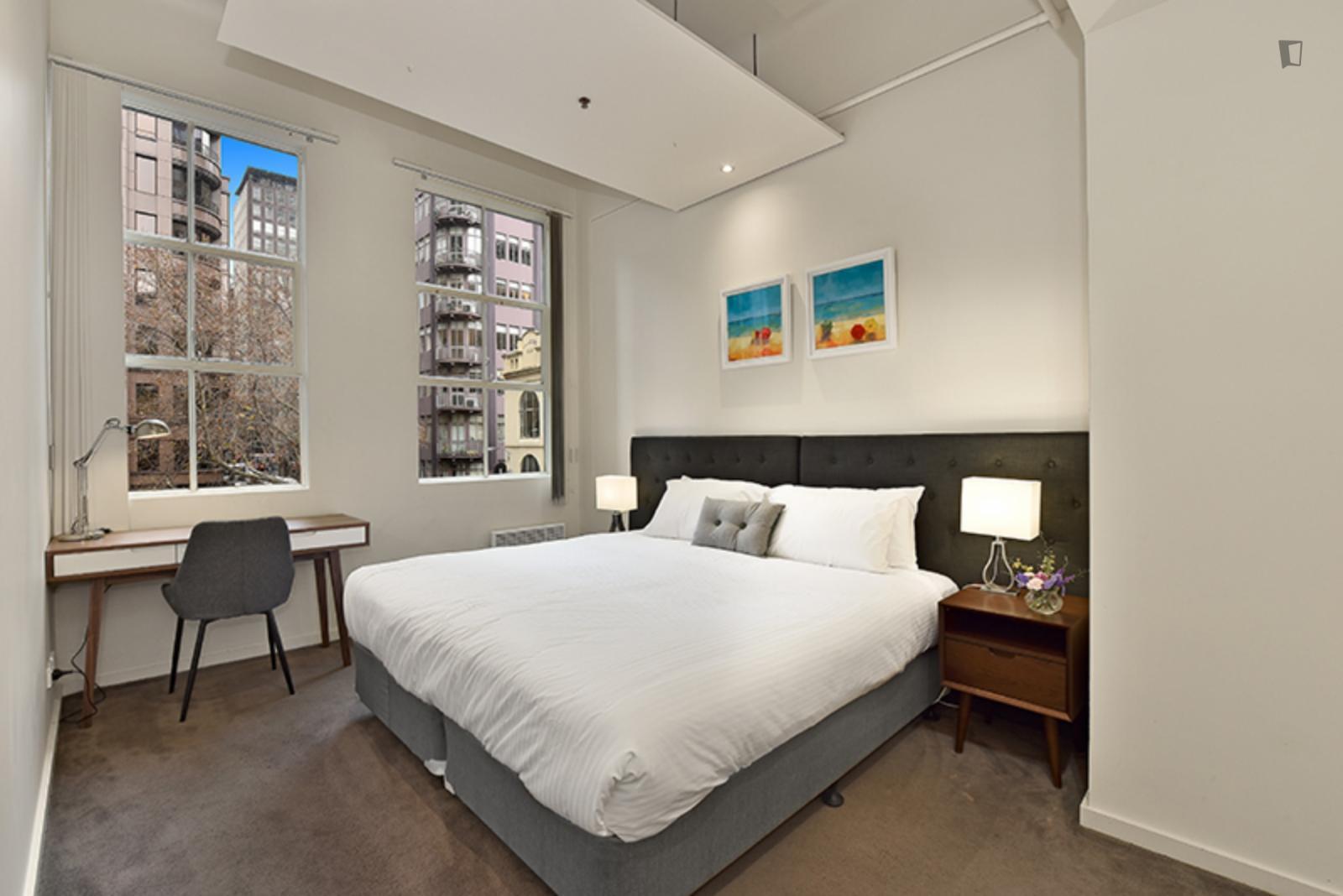 Little Collins Street, Melbourne, KY - 3,515 USD/ month
