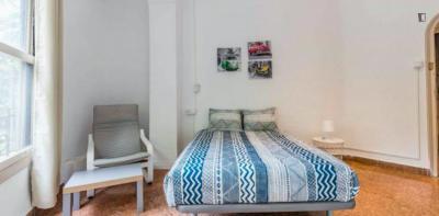 Gran Via Cool Rooms - Room The Port