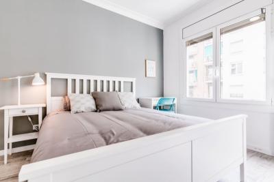 Super cool 4-bedroom apartment in Fort Pienc